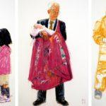 Iki Artstudio, Olivier Morel, Hommage à Fukushima