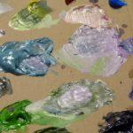 Iki Artstudio, atelier d'arts plastiques, cours de peinture à Paris, stages de peinture