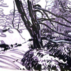 Iki Artstudio, cours de dessin, Olivier Morel